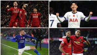 Ada beberapa kejutan di pekan ke-12 Premier League 2019/20, juara bertahan Premier League,Manchester Cityharus tunduk 1-3 dariLiverpool. Sedangkan,...