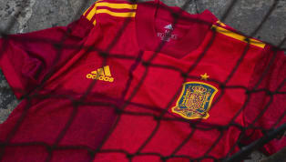 Spain have released the home kit that will be worn by the national team through to the conclusion of Euro 2020, as the former world champions move to a more...
