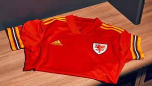 ures Wales have launched their simplistic new adidas home kit for the remainder of their Euro 2020 qualifying campaign and beyond, and there is a lot to take...