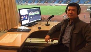 BLV Quang Huy đưa ra những phân tích liên quan tới tuyển Việt Nam, anh cho rằng gặp UAE là điều có lợi với chúng ta. Tháng 11 này là tháng bản lề với tuyển...