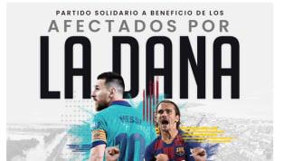 Este miércoles el Cartagena y el Barcelona se enfrentarán aprovechando el parón de selecciones en un encuentro amistoso de carácter benéfico para los...