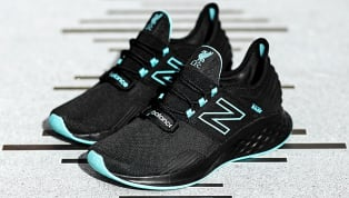 mp; City New Balance have collaborated with Liverpoolto create a special edition version of theirSMU Roav shoe, which pays tribute to the club as well as...