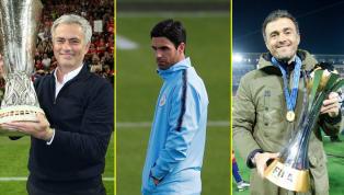 Dưới đây là 5 ƯCV sáng giá thay thế Unai Emery dẫn dắt Arsenal. Trong danh sách ƯCV, Jose Mourinho có nhiều kinh nghiệm đỉnh cao hơn cả. Ông đã chinh phục hầu...