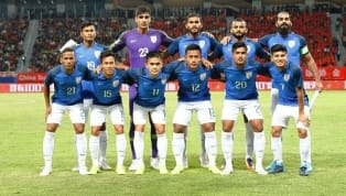 The Indian football team will take on Afghanistan in their next 2022 FIFA World Cup qualifier in Dushanbe, Tajikistan on November 14. The Blue Tigers come...