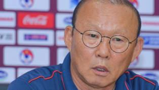 Huấn luyện viên Park Hang-seo đã đánh giá rất cao tài năng của người đồng nghiệpBert van Marwijk ở phía bên kia chiến tuyến trước thềm trận đấu giữa Việt Nam...