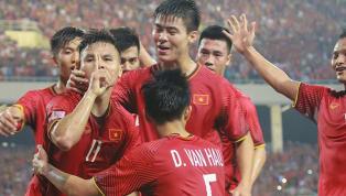 Vào đêm mai 14/11, đội tuyển Việt Nam sẽ có cuộc đối đầu với UAE trong khuôn khổ vòng loại thứ 2 World Cup 2022 khu vực châu Á. Trải qua 3 vòng đấu, thầy trò...
