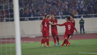 Tuyển Việt Nam vừa mới giành chiến thắng 1-0 trước UAE trong trận đấu thuộc vòng loại World Cup 2022, các học trò của HLV Park Hang-seo đã thi đấu tốt, làm...