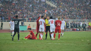 Tuyển Việt Nam có chiến thắng 1-0 vô cùng quan trọng trước UAE trong trận đấu thuộc vòng loại World Cup 2022, đây là trận đấu diễn ra trên sân Mỹ Đình và...