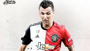 En manque de temps de jeu du côté de Turin, Mario Mandzukic souhaite se relancer en Premier League et notamment à Manchester United. L'attaquant croate ne...