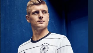 ​Sportswear giants ​​Adidas ​ha​ve released home jerseys for Germany, Spain, Belgium, Russia and Sweden for the ​UEFA Euro 2020 finals next year. The...