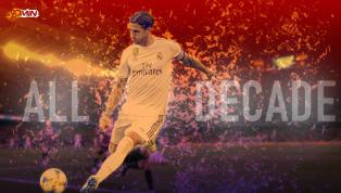 Sergio Ramos ist ein beinharter Innenverteidiger und gnadenloser Anführer. Der 33-Jährige hat in seiner Karriere alle Titel gewonnen, die es zu gewinnen gab...