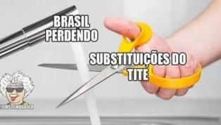 La selección argentina le ganó 1-0 a Brasil con gol de LionelMessiy profundizó la crisis del equipo de Tite. El equipo de Lionel Scaloni fue muy superior...
