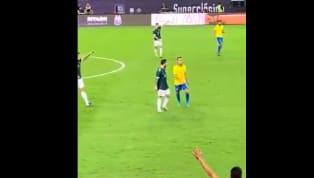 Lionel Messiđã đem bám Arthur như hình với bóng trong trận cầu giữa tuyển Brazil và Argentina rạng sáng 16.11 vừa qua. Hiểu rõ tiền vệ của Brazil khi mà cả...