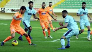 Milli maçlar için verilen arada Spor Toto Süper Lig ekiplerindenAytemiz Alanyaspor, Adana Demirsporile oynadığı özel maçtan 2-1'lik skorla galip ayrıldı....