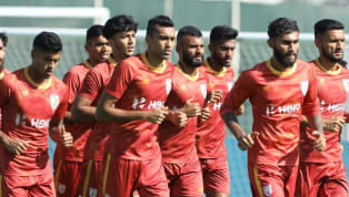 The Indian football team have traveled to Oman as they continue their 2022 FIFA World Cup qualification campaign in the AFC Second Round game at the Al-Seeb...