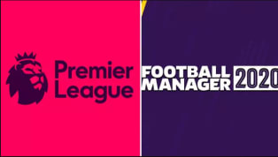 Premier Leaguemenjadi liga yang paling seru dimainkan di gim video Football Manager 2020. Hal ini dikarenakan persaingan ketat antara 20 klub, buktinya...