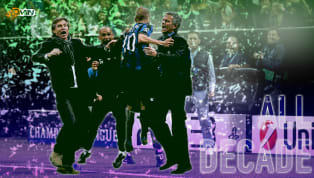 Inter 3-1 Barcelona is part of 90min's 20 Greatest Matches of the Decade series. Follow the rest of the series over the course of the next week. Inter vs....