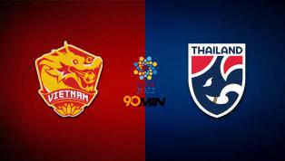  ข้อมูลการแข่งขัน การแข่งขัน ฟุตบอลโลก 2022 รอบคัดเลือก โซนเอเชีย วันแข่งขัน วันอังคารที่ 19 พฤศจิกายน 2019 เวลาแข่งขัน 20:00 น. ตามเวลาประเทศไทย คู่แข่งขัน...