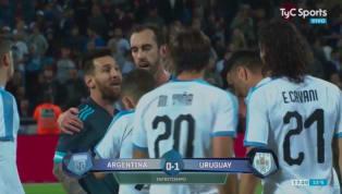 Rien ne va plus pour Lionel Messi. Après unepremière embrouille avec Titelors de Brésil-Argentine (victoire 1-0 de l'Argentine avec un but de Messi), le...