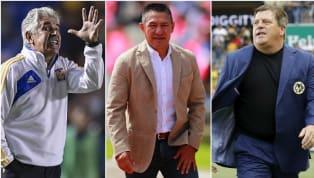 En los últimos años, la Liga MX se ha caracterizado por cortar los procesos de los entrenadores ante cualquier crisis deportiva, tirando por la borda los...