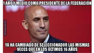 El día de ayer estuvo marcado por la rueda de prensa de Luis Rubiales, presidente de la Real Federación Española de Fútbol, para explicar la destitución, o...