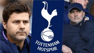 Jose Mourinho không những chi tiền mạnh tay hơn Mauricio Pochettino trên TTCN mà còn nhiều hơn cả những gì Tottenham Hotspur đã thực hiện trong 19 năm qua....