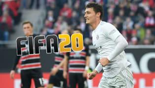 Beim FIFA 20 FUT erwartet die Fans in dieser Woche das TOTW 11 - mit dabei dürften einige Stars aus der Bundesliga sein. Unsere Prediction zum kommenden Team...