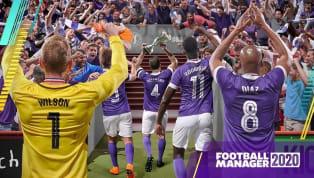 Football Manager acaba de ser lanzado oficialmente al mercado después de que a finales de octubre se lanzara la versión beta y, como cada año, trae varias...