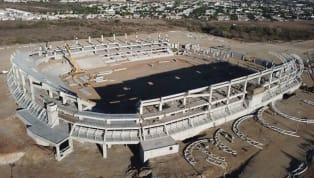 El gobierno y la gente de Mazatlán lleva varios años buscando ser la desde un equipo de la Primera División y están tras la búsqueda de dos equipos poblanos:...