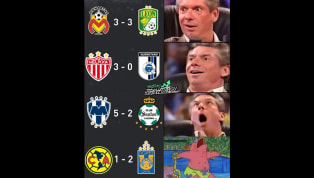 Este jueves continuaron las acciones de los cuartos de final de Ida del Torneo Apertura 2019, de laLiga MX, con una gran sorpresa en el primer duelo,...
