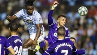 İspanya La Liga'nın 13. hafta mücadelesinde Celta Vigo kendi sahasında Real Valladolid ile 0-0 berabere kaldı. Ev sahibi ekipte milli futbolcu Okay Yokuşlu...