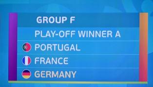 Samedi soir, le tirage au sort des groupes de la phase finale de l'euro a eu lieu. Comme vous l'avez certainement vu, la France a hérité d'un groupe très...