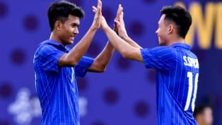  การแข่งขันฟุตบอลชาย รอบแบ่งกลุ่ม ศึก ซีเกมส์ 2019วันแข่งขันวันอาทิตย์ที่ 1 ธันวาคม 2019เวลาแข่งขัน15.00 น. ตามเวลาประเทศไทยผลการแข่งขันทีมชาติไทย3-0...