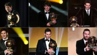 La storia conserva solo i vincitori e il mondo del calcio non fa eccezione alla regola. Cristiano Ronaldo e Lionel Messi sono entrati nella leggenda dello...