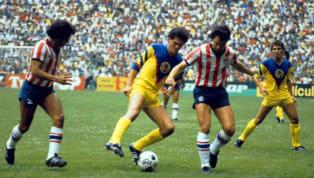 Los cuatro equipos 'grandes' del futbol mexicano, América, Chivas, Pumas y Cruz Azul, han tenido partidos memorables en toda su historia. Aunque ha existido...