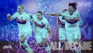 tory Lyon Féminin 2016/17is part of 90min's 20 Greatest Teams of the Decade series. There is one club in women's football that is synonymous with success –...