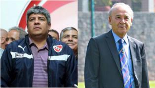 El vicepresidente deIndependiente de Avellaneda, Pablo Moyano, aterrizó este lunes en la noche en la Ciudad de México para reunirse con directivos de Cruz...