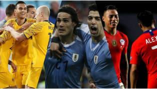 La selección de Scaloni enfrentará a Chile, Uruguay, Paraguay, Australia y Bolivia. Repasamos la actualidad de cada uno. Al igual que en la Copa América 2016,...