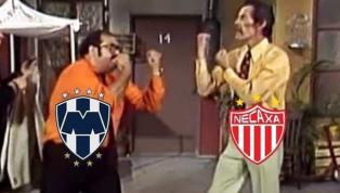 Este miércoles arrancaron las semifinales de Ida del Torneo Apertura 2019, de laLiga MX, conRayadosrecibiendo aNecaxaen el Estadio BBVA Bancomery...
