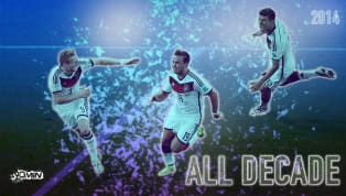 Germany 2014 is part of 90min's 20 Greatest Teams of the Decade series. Transitions and rebuilds are annoying things for football fans. Progress often seems...