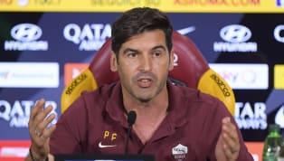 Il tecnico dellaRomaPaulo Fonseca ha parlato in conferenza stampa a 24 ore dal big match di San Siro, dove i giallorossi affronteranno la capolista Inter....