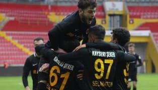 Ziraat Türkiye Kupası 5. tur randevusunda İstikbal Mobilya Kayserispor, kendi sahasında Manisa Futbol Kulübü mücadelesinden 3-2 galip ayrıldı. İstikbal...