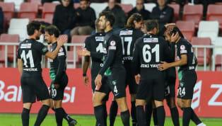 Ziraat Türkiye Kupası 5. tur randevusunda Yukatel Denizlispor, Altınordu karşılaşmasından 5-3 galip ayrıldı. Horozlara galibiyeti getiren golleri; 33 ve 68....