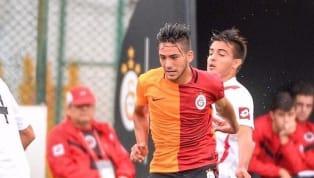 Galatasaray, Ziraat Türkiye Kupası maçında sahasında oynadığı Tuzlaspor'a 2-0 yenildi. Maç sonrası Tuzlasporlu futbolcu Gökhan Çıra Instagram hesabından...
