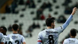 Ziraat Türkiye Kupası 5. tur randevusundaBeşiktaş, Anagold 24 Erzincanspor mücadelesinden 3-0 galip ayrıldı. Ev sahibi ekibe galibiyeti getiren golleri;...