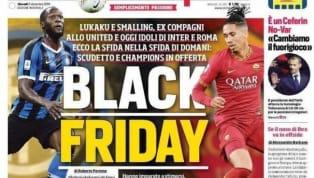 El fútbol italiano vivió muchas situaciones de racismo en el último tiempo y se viene trabajando para combatirlo. Jugadores que tuvieron que salir de...