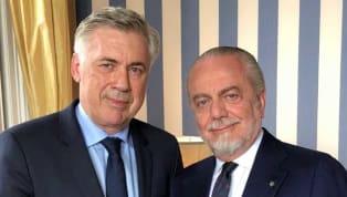 Negli ultimi giorni si parla molto del possibile esonero di Carlo Ancelotti, allenatore delNapoli. Il nativo di Reggiolo rischia grosso, visto il momento...