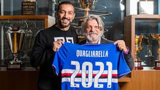 Fabio Quagliarella e laSampdoriacontinuano la loro avventura insieme. Dopo le conferme delle ultime settimane, ora è arrivata anche l'ufficialità: il...