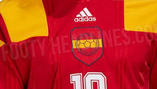 Adidas prepara una colección de camisetas inspiradas en los países y ciudades en las que se jugará la Eurocopa. FootyHeadlines, expertos en equipaciones de...