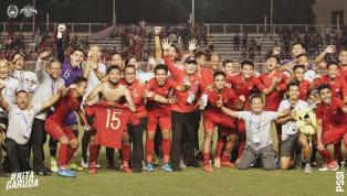 Timnas Indonesia U23 berhasil lolos ke babak final SEA Games 2019 setelah meraih kemenangan dengan skor 4-2 atas Myanmar dalam laga semifinal yang diadakan...
